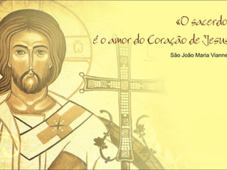 Dia de Oração pela Santificação dos Sacerdotes