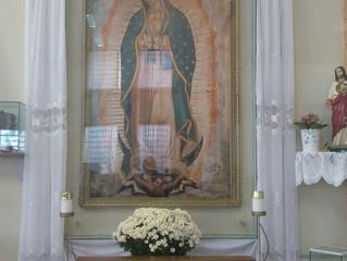 Dia de Devoção à N. Sra. de Guadalupe