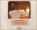Horários das Celebrações na Catedral e Comunidades