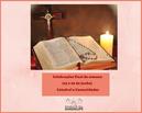 Celebrações final de semana na Catedral e comunidades