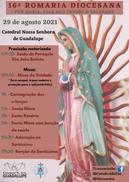 16ª edição da Romaria Diocesana
