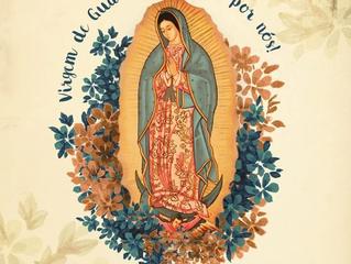 Dia de devoção a N. Sra. Guadalupe
