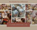 Sua doação faz a diferença!