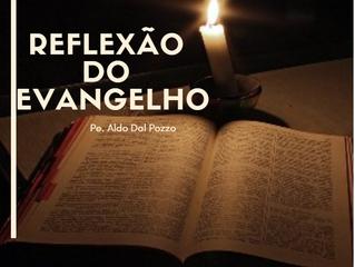 Reflexão do Evangelho- 29/03/2020 - 5º Domingo da Quaresma