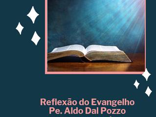 Reflexão do Evangelho- 27/09/2020