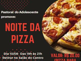 Noite da Pizza