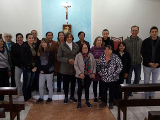 Formação de liturgia