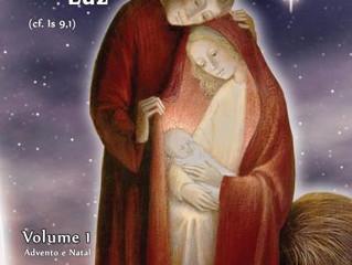 Celebração início Novena de Natal