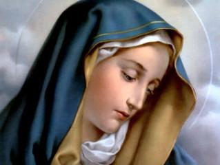 Maio: mês de Maria e mês das Mães