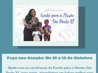 Escola para a Missão São Paulo VI