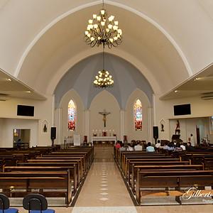 10 anos Paróquia Catedral