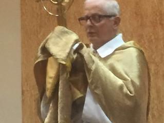 Padre Aldo comemora mais um ano de vida
