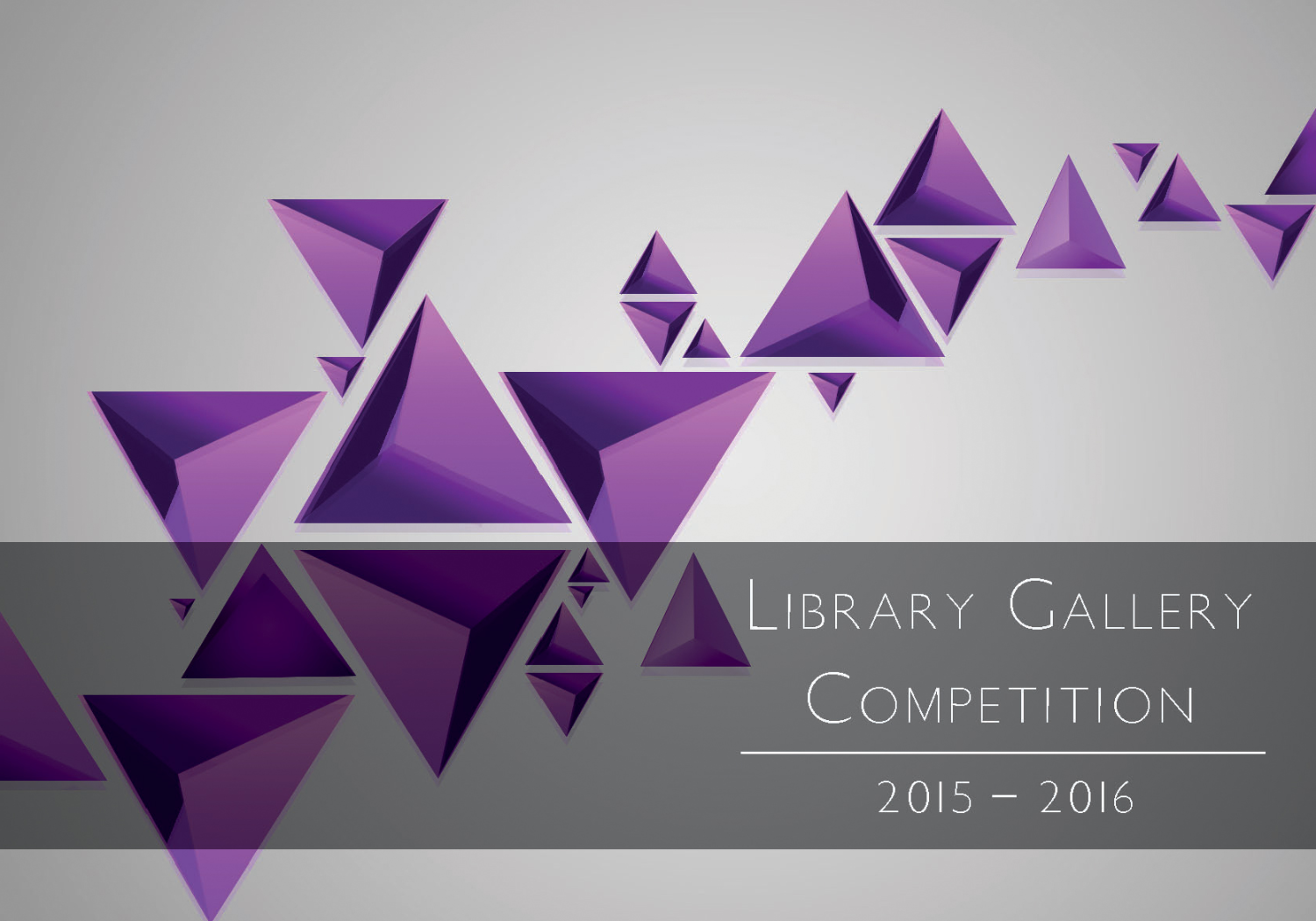 Library Gallery 2015-2016