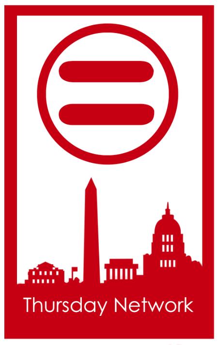 Thursday Network Logo