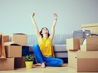 8 Tips For A Stress-Free Moving Experience