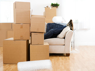 How to Move Quickly: 5 Tips for Relocating in Record Time