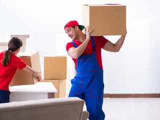 Packing Prep: 5 Things to Do Before the Professional Packers Arrive