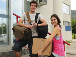 4 Essential College Move In Tips