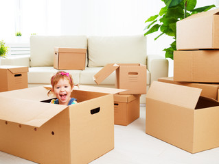 How to Pack An Apartment Quickly: Guide For Procrastinators