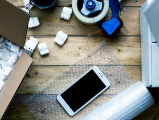 7 Essential Tips On Packing Fragile Items For A Move