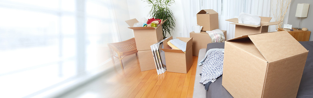 How To Pack a House In 1 Day