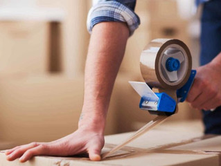 What not to pack away when moving home
