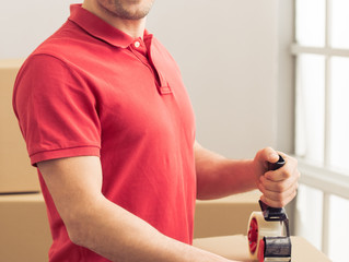 How to Get Your House Ready for Professional Packing Services