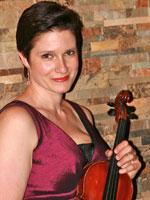 Joana Genova, violin