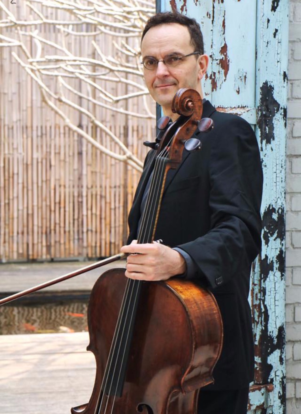 Tom Landschoot, Cello