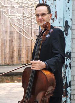 Tom Landschoot, Cello