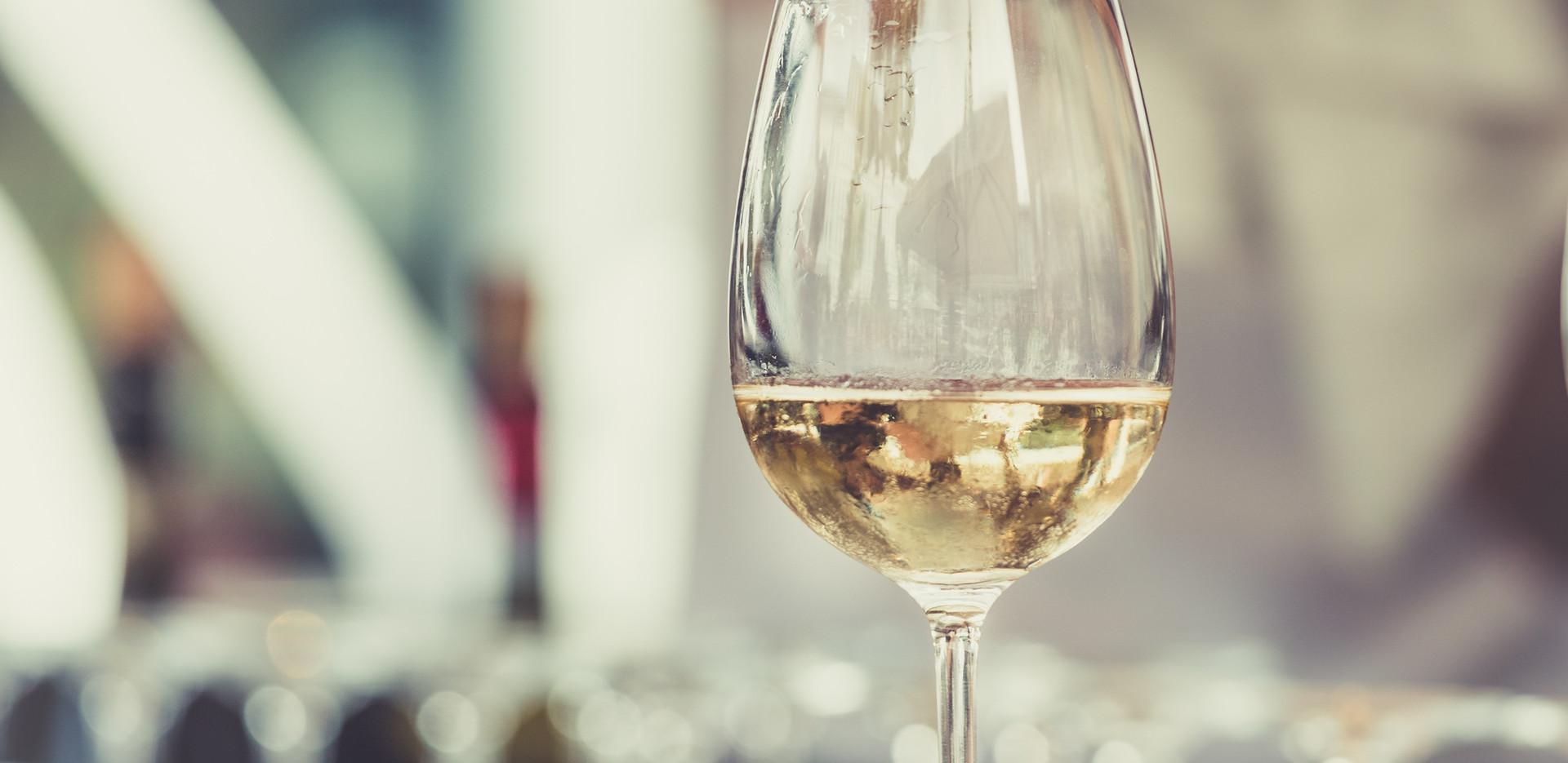 Wine bar now open