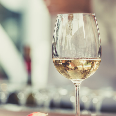 Wines of Cape May