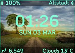 Weather Digital