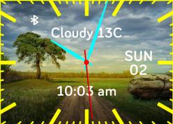 Weather Analogue