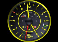 Speedometer II