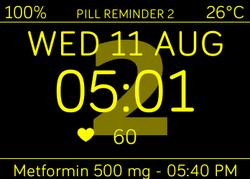Pill Reminder 2