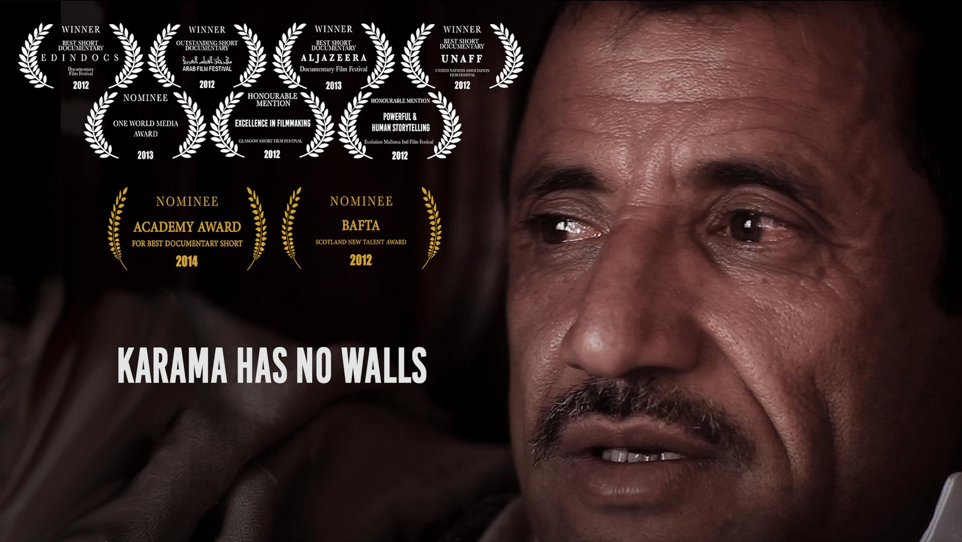 Karama Has No Walls