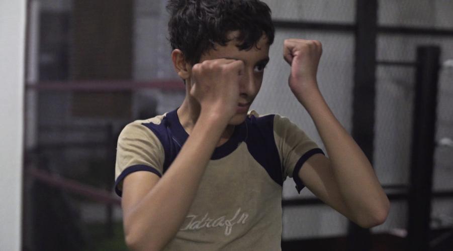 Yemen Fightclub, AJ+