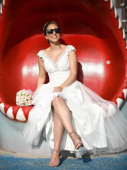 השמלה של טל פריזר