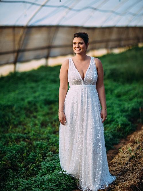 השמלה של מיכל באום