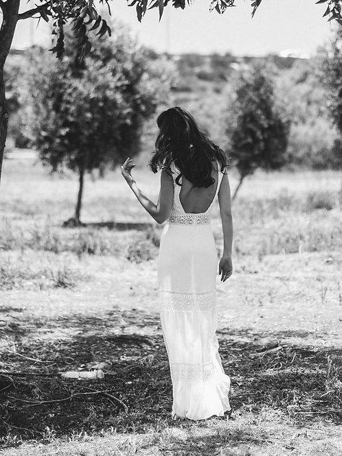 השמלה של הילה שחורי