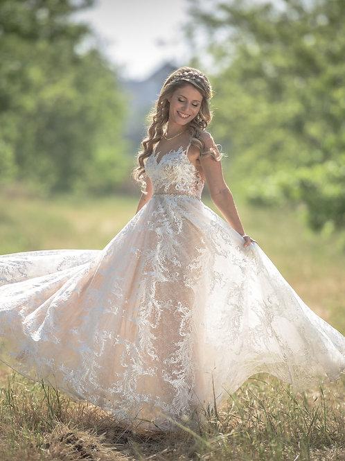 השמלה של הדר נוי