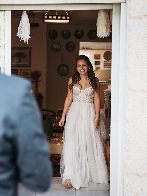 השמלה של דריה