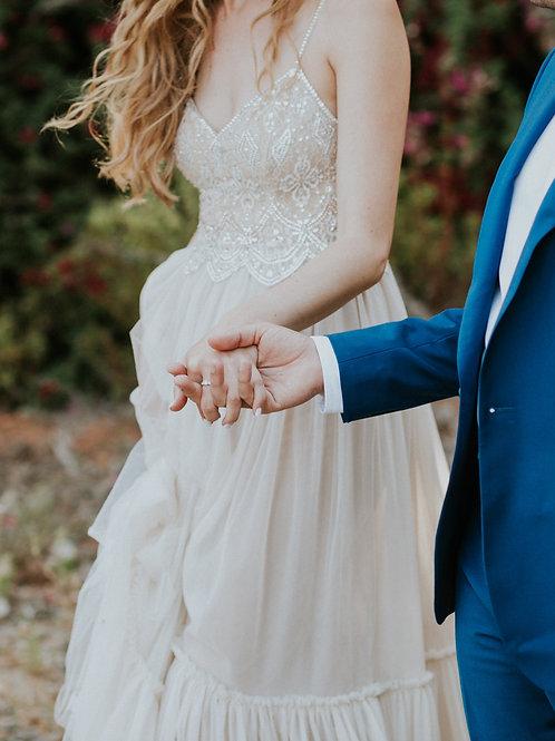 השמלה של דפנה ריפולד