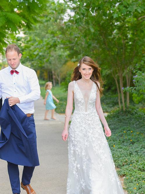 השמלה של נופר גבלי