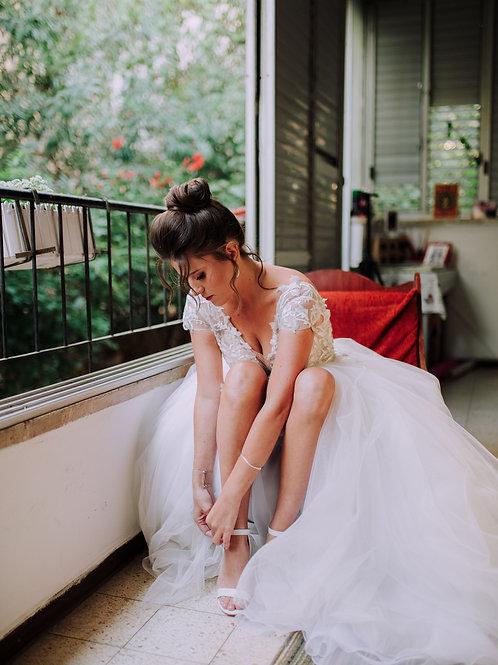 השמלה של יוליה פיינברג