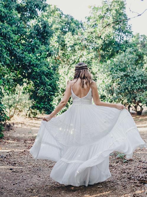 השמלה של מרגלית אסף