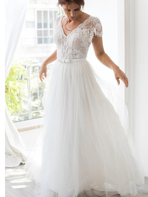 השמלה של טליה