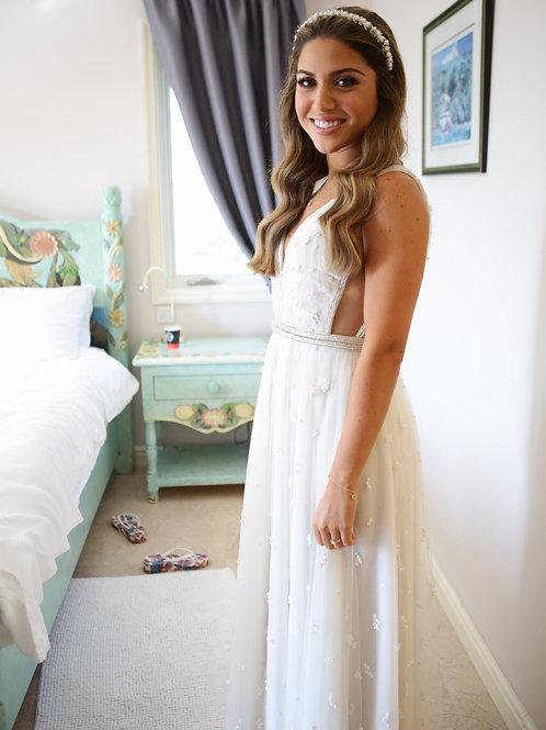השמלה של ליטל בנואליד