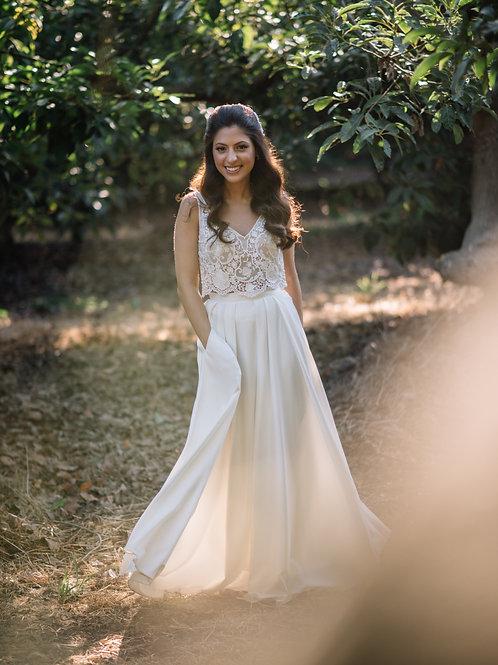 השמלה של דורין טויזר